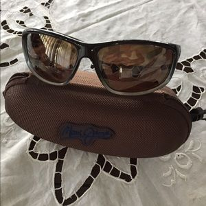 New Maui Sunglasses